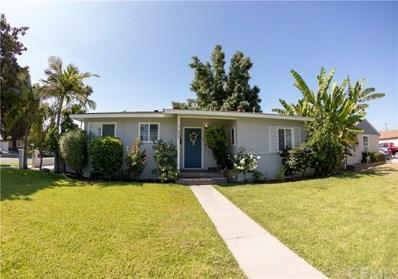 600 W Baker Avenue, Fullerton, CA 92832 - MLS#: TR19188593