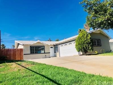 24724 Starcrest Drive, Moreno Valley, CA 92553 - MLS#: TR19189022