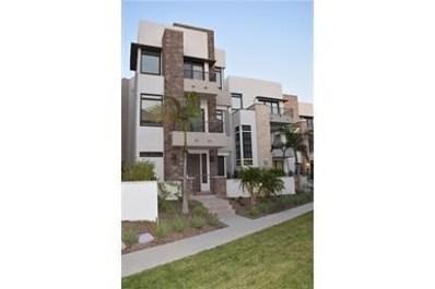 5823 Seahorse Court, Playa Vista, CA 90094 - MLS#: TR19189826