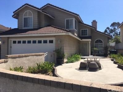 13442 Treasure Way, Chino Hills, CA 91709 - MLS#: TR19190993