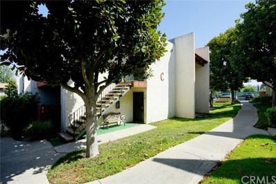 23641 Golden Springs Drive UNIT 17C, Diamond Bar, CA 91765 - MLS#: TR19191469