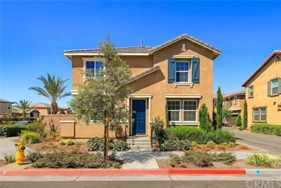 6109 Rosewood Way, Corona, CA 92880 - MLS#: TR19191834