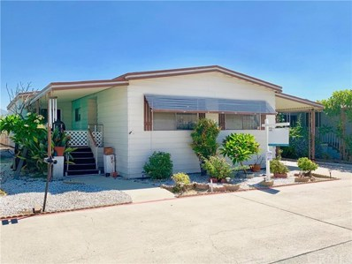 3745 Valley Boulevard UNIT 15, Walnut, CA 91789 - MLS#: TR19191929