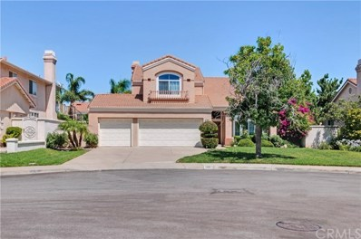 5683 Alhambra Court, Rancho Cucamonga, CA 91739 - MLS#: TR19192022