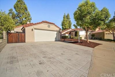 12929 Saratoga Place, Chino Hills, CA 91709 - MLS#: TR19192791