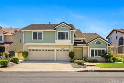 1076 Summitridge Drive, Diamond Bar, CA 91765 - MLS#: TR19192842