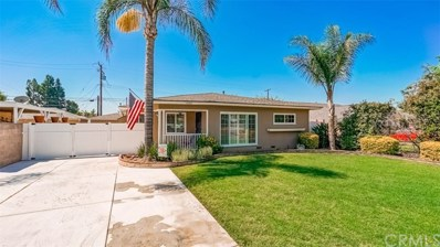 609 W 6th Street, Ontario, CA 91762 - MLS#: TR19193615