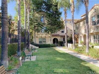 2481 Wagner Street UNIT 8, Pasadena, CA 91107 - MLS#: TR19194587