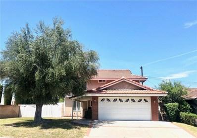19335 Balan Road, Rowland Heights, CA 91748 - MLS#: TR19196208