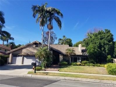 5809 E Mountain Avenue, Orange, CA 92867 - MLS#: TR19196354