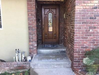 1370 E Navilla Place, Covina, CA 91724 - MLS#: TR19196740