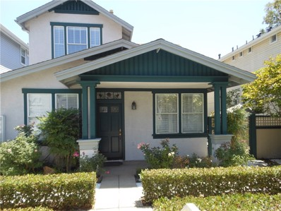 135 Rosemary Lane, Brea, CA 92821 - MLS#: TR19196955
