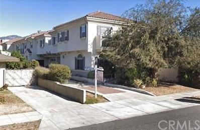 45 Genoa Street UNIT Unit A, Arcadia, CA 91006 - MLS#: TR19197088