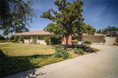 523 E Mariposa Drive, Redlands, CA 92373 - #: TR19198792