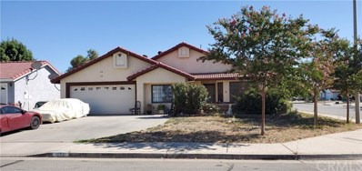 1055 Gabbro Way, Hemet, CA 92543 - MLS#: TR19199270