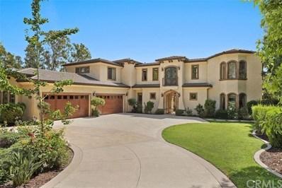 3175 Payne Ranch Road, Chino Hills, CA 91709 - MLS#: TR19199552