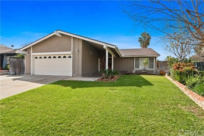 1260 Tracie Drive, Brea, CA 92821 - MLS#: TR19199967