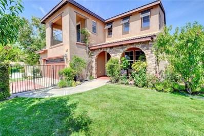 12556 Longleaf Court, Eastvale, CA 91752 - MLS#: TR19200649