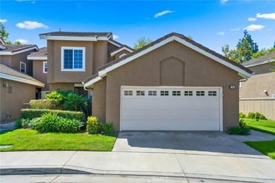 760 S Tourmaline Court, Anaheim Hills, CA 92807 - MLS#: TR19201218