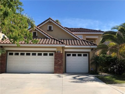 3461 Ashbourne Place, Rowland Heights, CA 91748 - MLS#: TR19201281