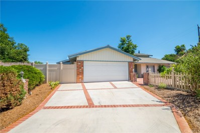 3024 Aptos Avenue, Hacienda Heights, CA 91745 - MLS#: TR19201461