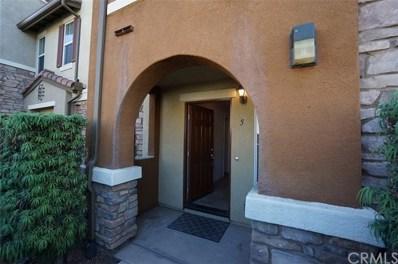 10236 Brightwood Lane UNIT 5, Santee, CA 92071 - #: TR19203098