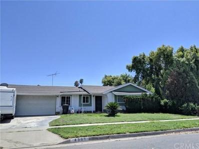 4388 Royce Street, Riverside, CA 92503 - MLS#: TR19203325
