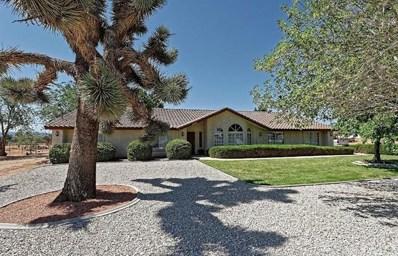 14673 Olive Street, Hesperia, CA 92345 - MLS#: TR19203403