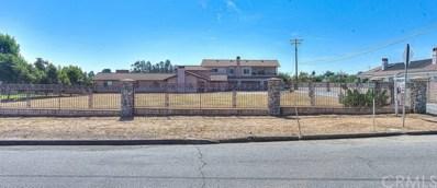 11412 Telephone Avenue, Chino, CA 91710 - MLS#: TR19203556