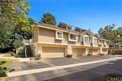 20755 E Crest Lane UNIT D, Diamond Bar, CA 91789 - MLS#: TR19204452