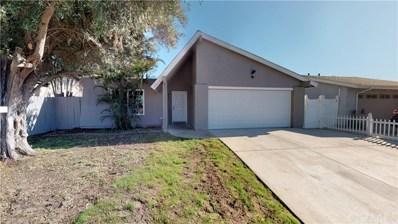 5026 E Budlong Street, Anaheim Hills, CA 92807 - MLS#: TR19204580