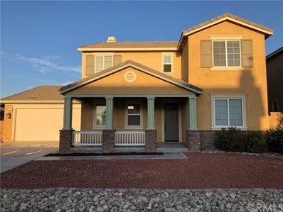 12847 Trent Place, Victorville, CA 92392 - MLS#: TR19208340