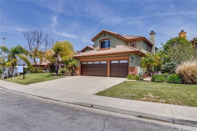 1826 Winterdew Avenue, Simi Valley, CA 93065 - MLS#: TR19208443