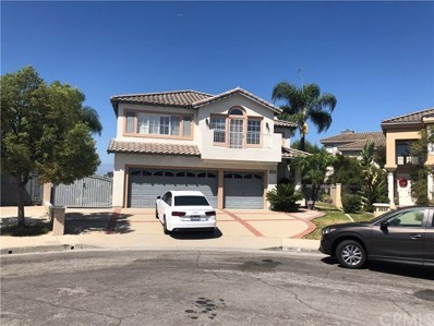 18153 E Canterbury Court, Rowland Heights, CA 91748 - MLS#: TR19208612