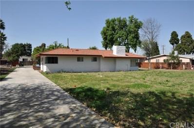 1137 Galemont Avenue, Hacienda Heights, CA 91745 - MLS#: TR19208804