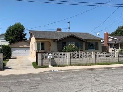 5225 Glickman Avenue, Temple City, CA 91780 - MLS#: TR19208913