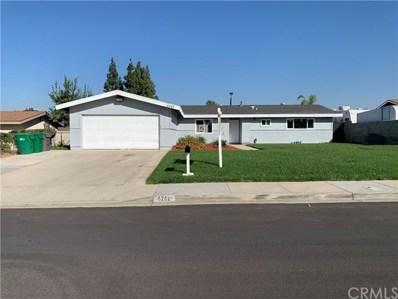 6262 Anita Street, Chino, CA 91710 - MLS#: TR19209482