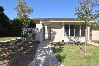 8685 Merced Circle UNIT 1011A, Huntington Beach, CA 92646 - MLS#: TR19209586
