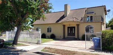 14548 Morrison Street, Sherman Oaks, CA 91403 - MLS#: TR19210434