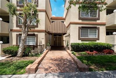 609 E Palm Avenue UNIT 107, Burbank, CA 91501 - #: TR19211782