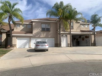 28914 Spindrift Court, Menifee, CA 92584 - MLS#: TR19211968