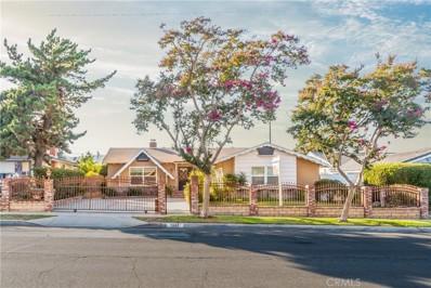 1337 9th Avenue, Hacienda Heights, CA 91745 - MLS#: TR19213338