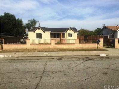 12049 Kerrwood Street, El Monte, CA 91732 - MLS#: TR19214016