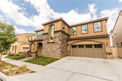 21131 Willow Heights Drive, Diamond Bar, CA 91765 - MLS#: TR19215404