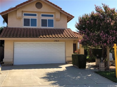 17615 Wildflower Place, Chino Hills, CA 91709 - MLS#: TR19216492