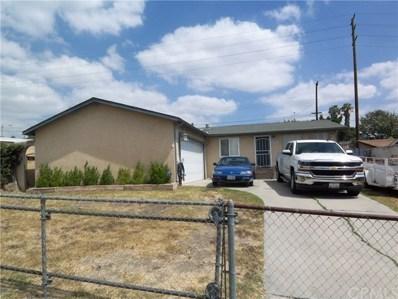 208 N Shipman Avenue, La Puente, CA 91744 - MLS#: TR19216679