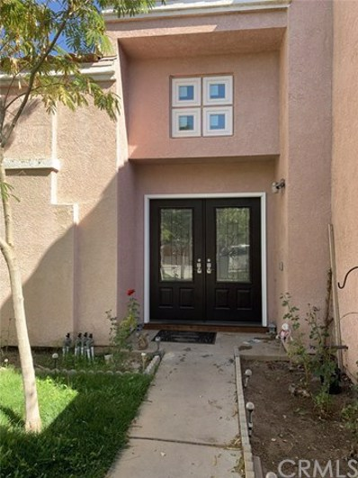 36548 Windtree Circle, Palmdale, CA 93550 - MLS#: TR19217601