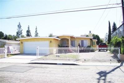 10958 Emery Street, El Monte, CA 91731 - MLS#: TR19219743
