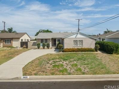 10826 Gladhill Road, Whittier, CA 90604 - MLS#: TR19220113