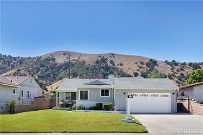 1946 Grier Street, Pomona, CA 91766 - MLS#: TR19220685